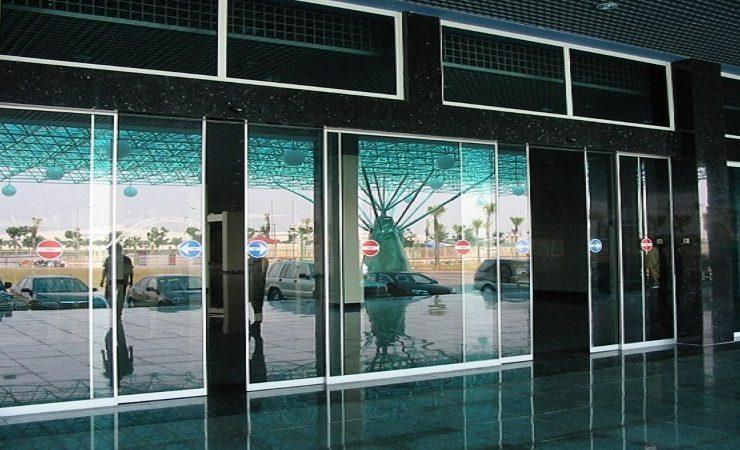 Báo giá cửa nhôm kính cường lực của cơ sở Hồng Phát