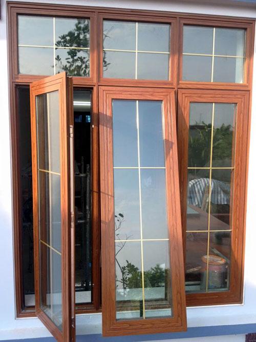 Sửa cửa nhôm kính tận nhà theo yêu cầu