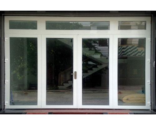 Cửa nhôm kính quận 3- MS01