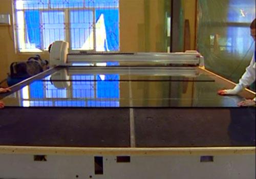 Máy cắt kính cường lực chuyên nghiệp- MS01