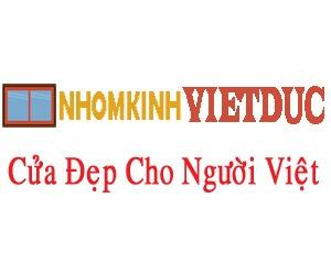 Logo co so nhom kinh Viet Duc