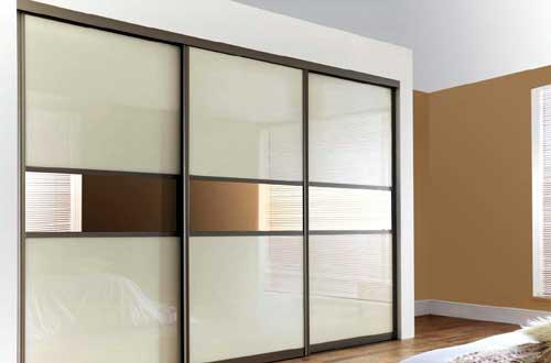 Mẫu tủ âm tường phòng ngủ đẹp- MS03
