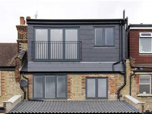 Cửa ban công và cửa sổ đẹp cho nhà ở